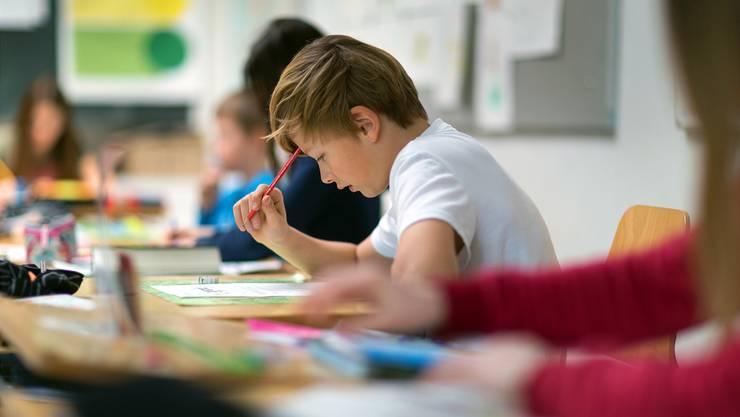 Soll der Lehrplan vom Landrat genehmigt werden müssen? (Symbolbild)