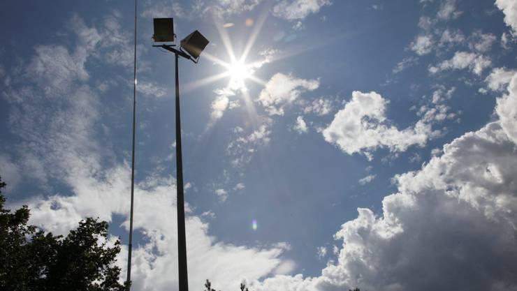Der Verein Gomas gibt den Kampf gegen die Antennen nicht auf (Symbolbild)
