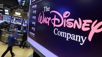 Walt Disney schnappt sich grosse Teild der 21st Century Fox von der Murdock Familie.