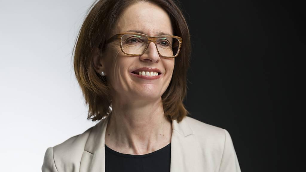 FDP Frauen wählen Vincenz-Stauffacher zur neuen Präsidentin
