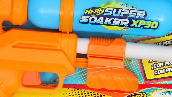Die Super Soaker ist nicht super. Die Migros hat das Spielzeug nun zurückgerufen.