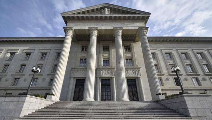 Das Bundesgericht folgte den Entscheiden des Aargauer Versicherungsgerichts. (Archiv)