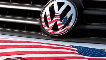 Dem VW-Konzern droht in den USA eine Milliardenstrafe.