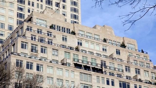 88 Millionen für ein Penthouse in New York