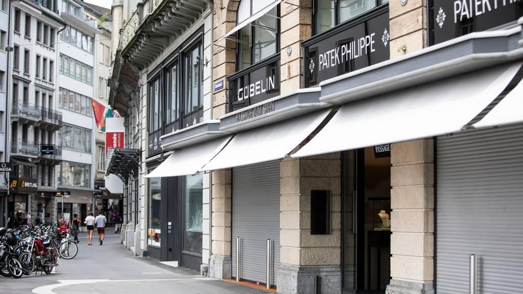 Gübelin plant ein Edelstein-Museum am Schwanenplatz