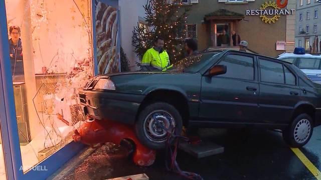 Höhlen-Drama in Thailand - Verkehrssünder im Rentenalter - Tote nach Hüpfburg-Explosion