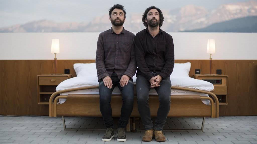 Schweiz Tourismus soll Idee der Riklin-Brüder geklaut haben
