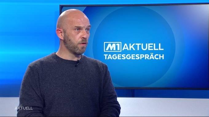 Matthias Lüscher zum Amok-Schützen von Zuchwil