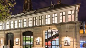 Das Stadtkino Basel gehört zum Verein.