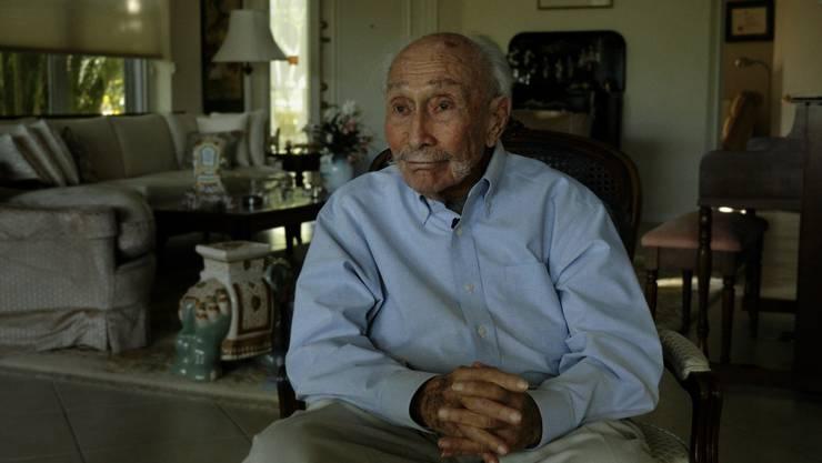 «Ich war sehr stolz, für Othmar H.Ammann zu arbeiten.»