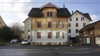 """Die Volksinitiative """"Mehr bezahlbare Wohnungen"""" geht dem Parlament zu weit. Ein mit 250 Millionen Franken geäufneter Fonds soll stattdessen preisgünstigen Wohnraum fördern. (Themenbild)"""