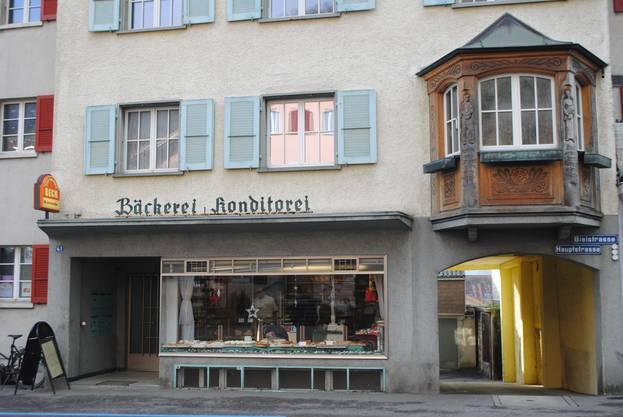 Die Bäckerei in Pieterlen schliesst heute und wird im Januar Verkaufsfiliale des Gassler Beck Grenchen