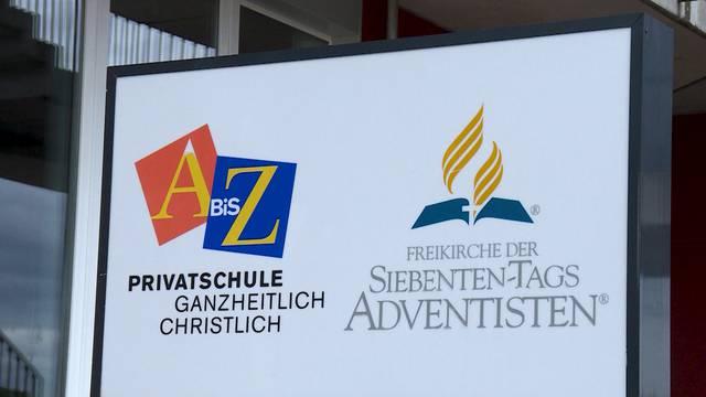 Teil 2: Adventisten-Sprecher: «Wir wissen um die Problematik»