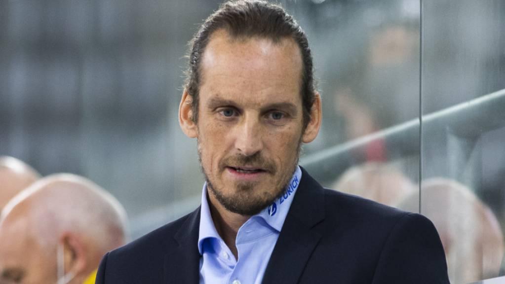 Nationaltrainer Patrick Fischer ist zu weiteren Umstellungen gezwungen