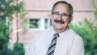 Gerhard Hanhart: Der Verwaltungsratspräsident der «Hypi» ist Rechtsanwalt und Partner in einer Anwaltskanzlei in Lenzburg.