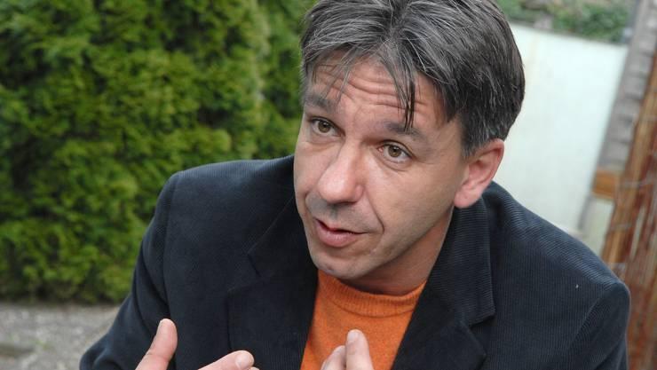Urs Zeiser spricht im Interview über die aktuellen Distanzregeln.