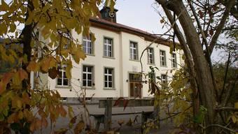 Teufenthal war bisher einer von drei Oberstufen-Schulstandorten der Kreisschule Mittleres Wynental.