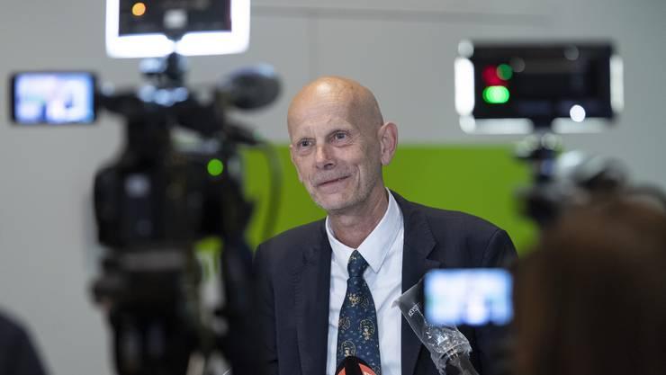 Daniel Koch war in der ersten Welle das Gesicht der bundesrätlichen Coronastrategie. Heute ist er pensioniert.