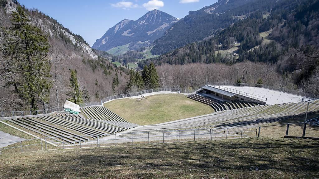 Vier Innerschweizer Feste erneut verschoben