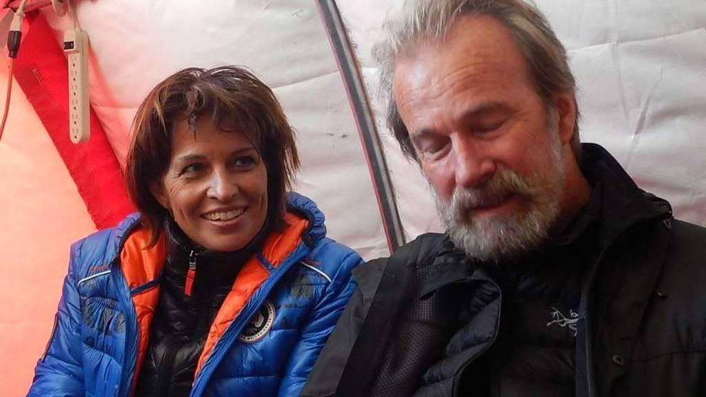 WSL-Direktor stirbt bei Sturz in Gletscherspalte