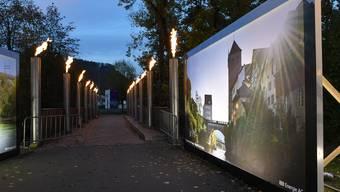 Testlauf Expo-Brugg-Windisch 2018