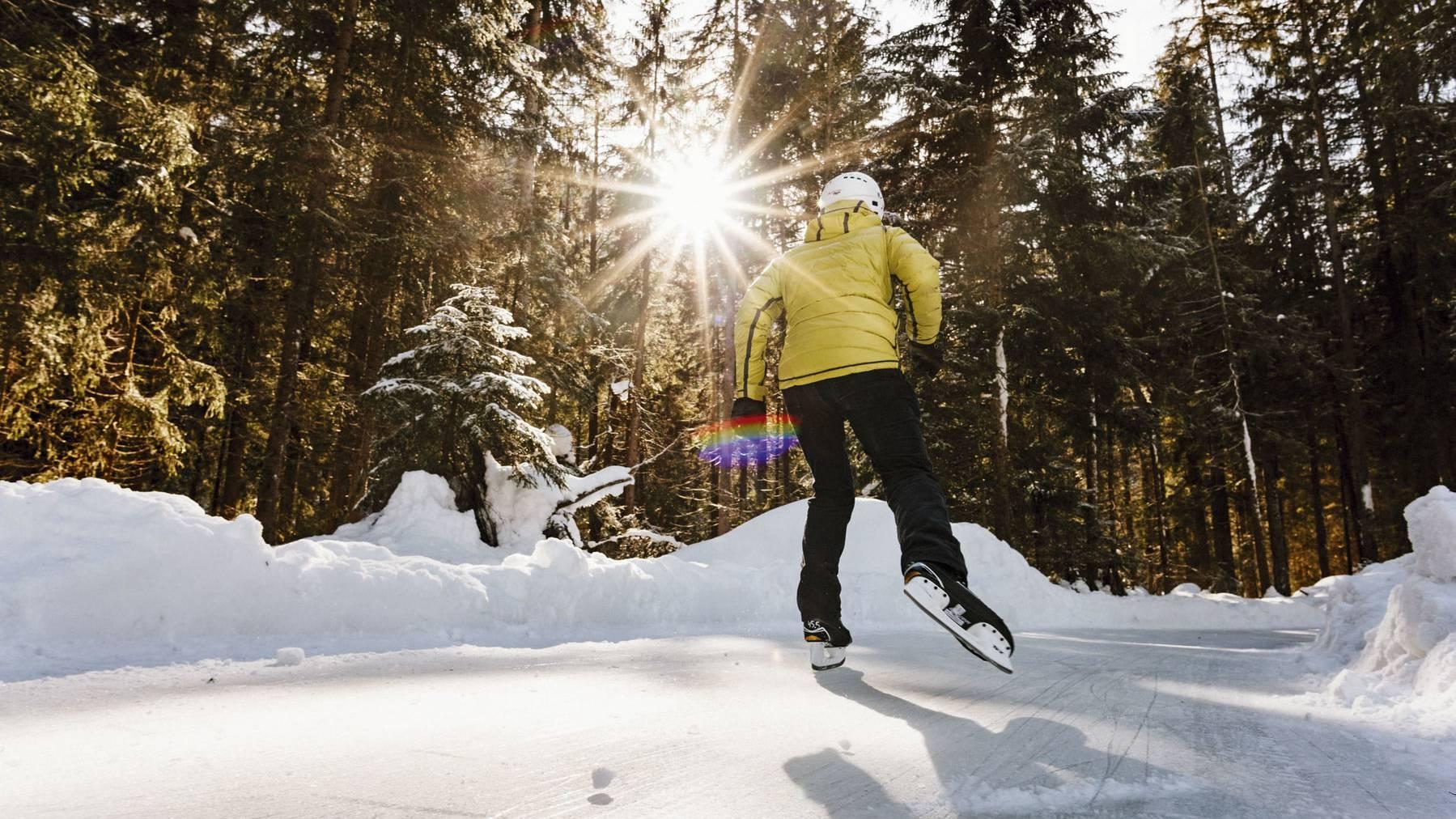 Skateline Albula