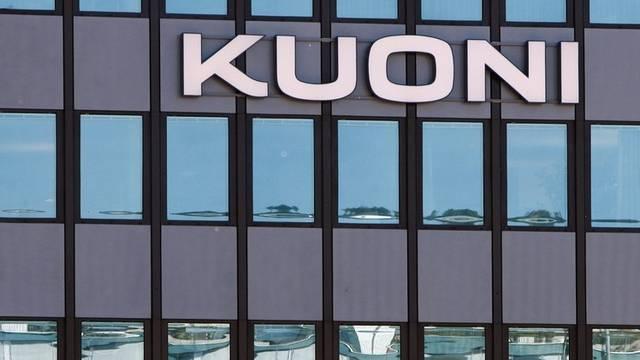Reiseveranstalter Kuoni kann den Umsatz zwar steigern, schreibt aber noch immer Verlust (Symbolbild)