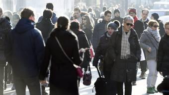 Seit 180 Jahren leben erstmals mehr Männer als Frauen in Zürich.