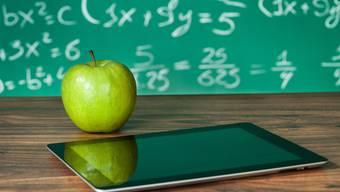 iPad in der Schule