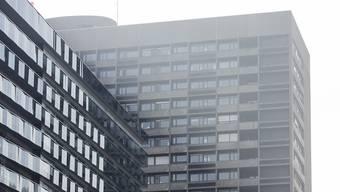 Die FDP will eine Lösung für die finanziellen Probleme der Zürcher Stadtspitäler Triemli und Waid gefunden haben. (Themenbild)