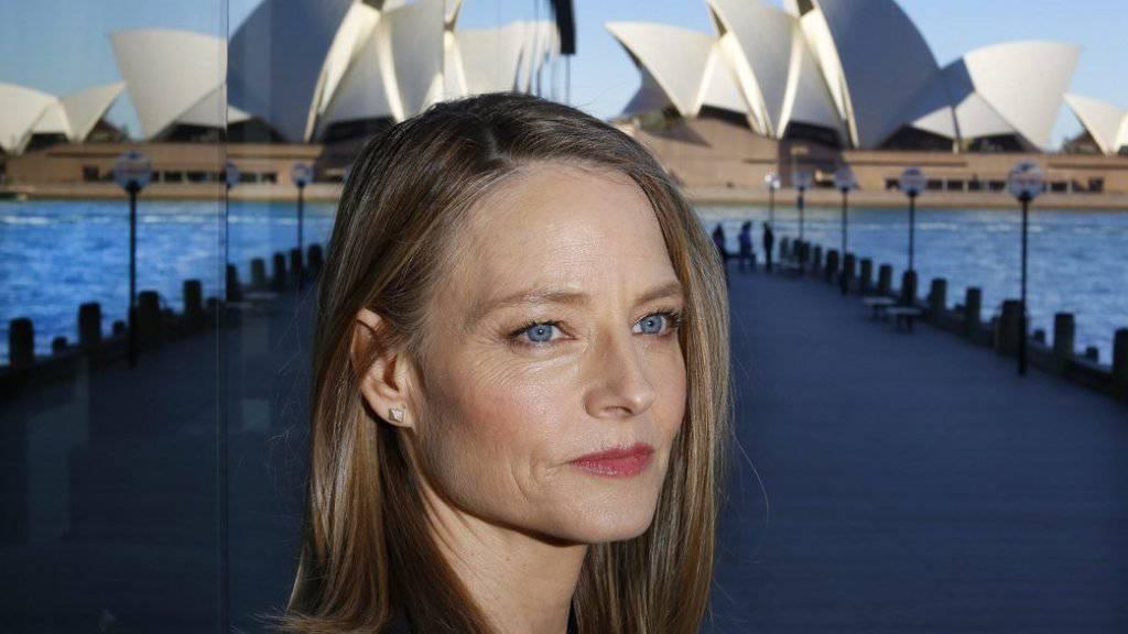 Gerade hat Jodie Foster in Australien ihren neuen Film «Money Monster» präsentiert: Die Arbeit als Regisseurin hat ihr so gut gefallen, dass sie sich in Zukunft hauptsächlich darauf konzentrieren will.