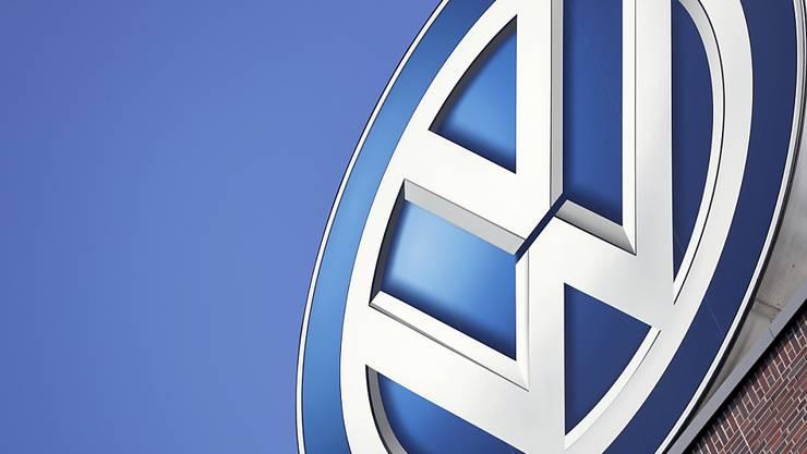 Nach langer Vorbereitung kommt es am heutigen Montag in Deutschland zum ersten grossen Gerichtsverfahren gegen den deutschen VW-Konzern wegen des Abgas-Skandals. (Archivbild)