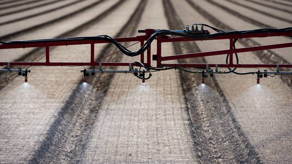 Grenzwert bei Pestiziden soll nicht nur bei gefährlichen Mitteln gelten