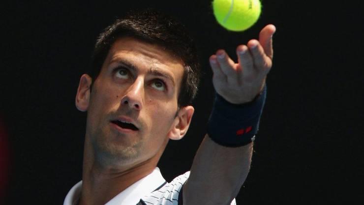 Novak Djokovic: «Armstrong ist eine Schande für den Sport».