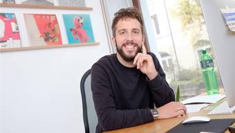 RFV-Geschäftsleiter Alain Schnetz reagiert offen auf die Forderungen der IG Musik Basel. Professionelles Musikschaffen stärker zu fördern und kleine Sparten mehr zu unterstützen sei «richtig und wichtig».