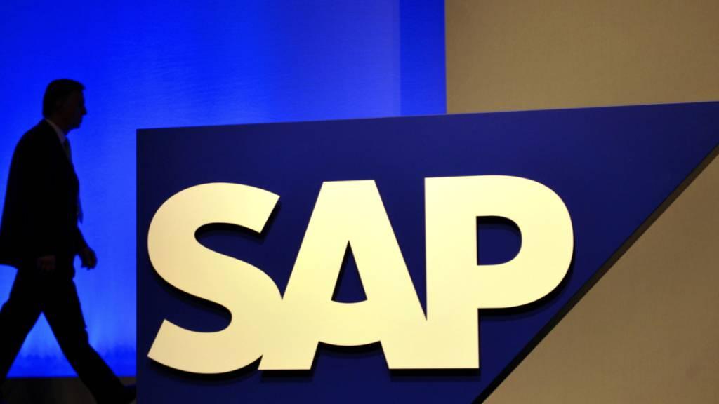 SAP-Konzern will Qualtrics in den USA an Börse bringen