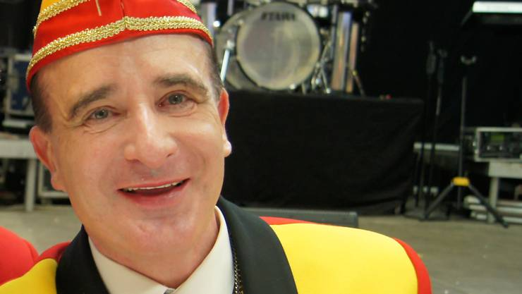 Martin Büchi