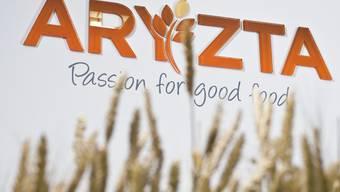 Der Tiefkühlbackwarenhersteller Aryzta muss im im Geschäftsjahr 2016 einen Gewinneinbruch hinnehmen. (Archiv)