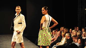 Fashion Days im Theater Basel