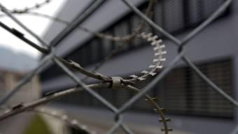 Nicht mehr hinter Gittern: Der 25-jährige Christian K. (Symbolbild)