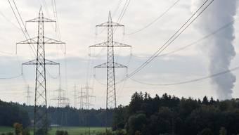 Das Aargauer Volk wird über das vom Grossen Rat am Dienstag gutgeheissene Energiegesetz in einer Abstimmung entscheiden. (Symbolbild)