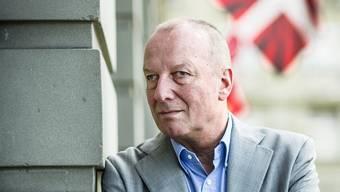 Im Herbst 2017, noch vor Erreichen des Pensionsalters, wird de Weck sein Amt abgeben.