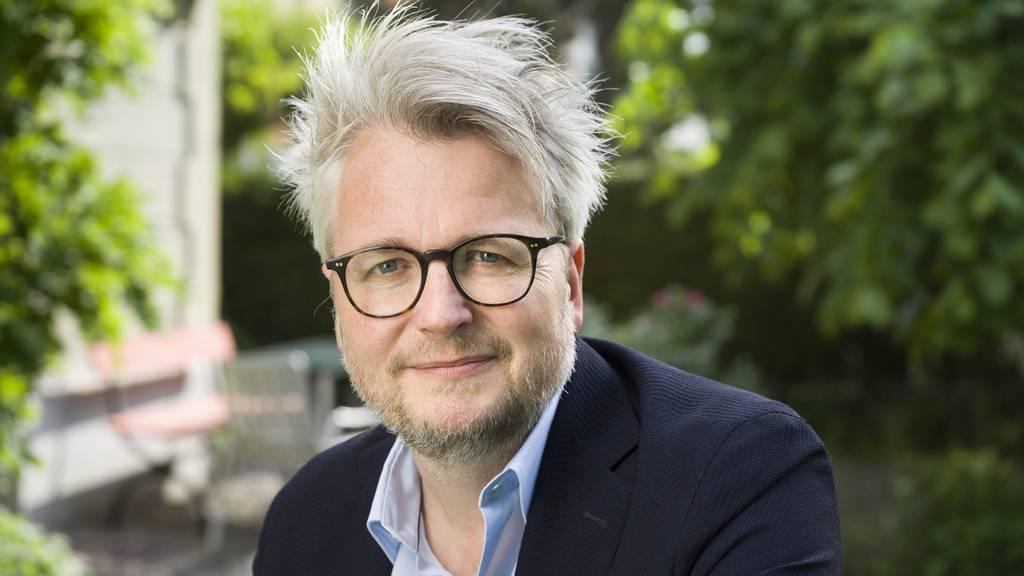 Dani Landolf verantwortet mit den 43. Solothurner Literaturtagen seine erste Ausgabe als Leiter. Er will der Werkschau schweizerischen Literaturschaffens mehr Relevanz verleihen und sie stärker politisch vernetzen.