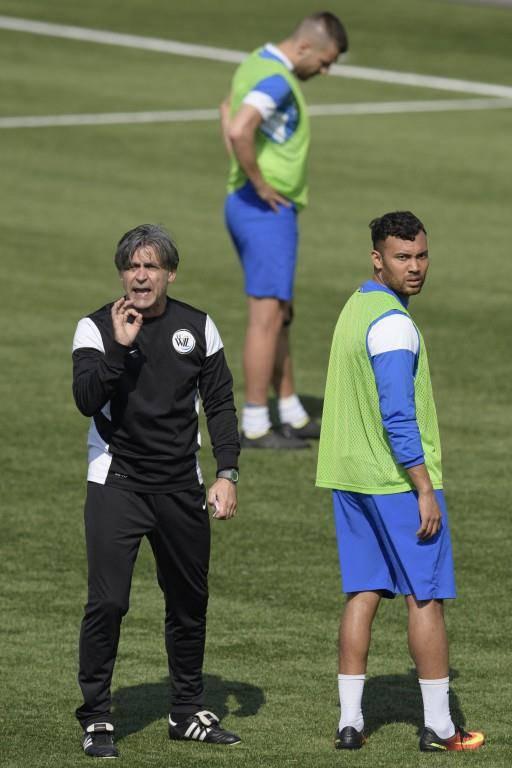 FC Wil hat einen neuen Trainer (© Ralph Ribi / Tagblatt)