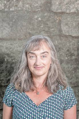 Margreth Stammbach, 1028 Stimmen, Informatikerin