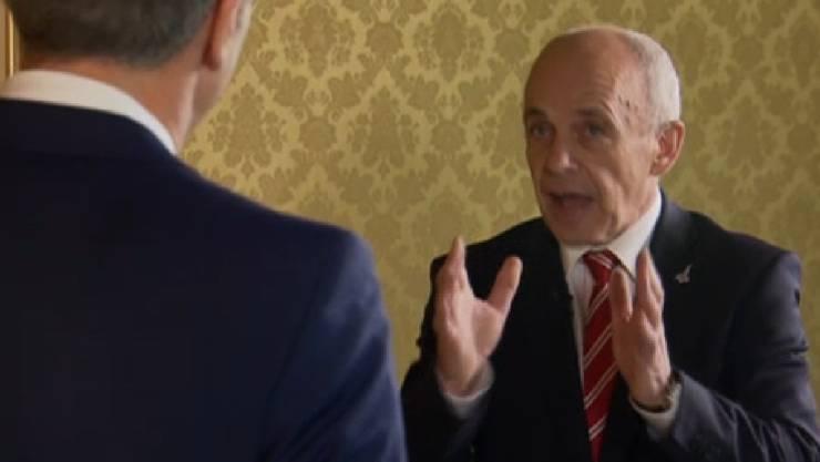 """Der Bundesrat will den Gripen - die """"Rundschau"""" offenbar nicht."""