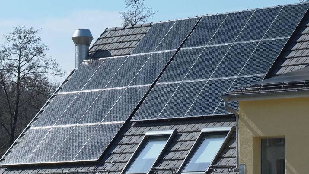 Bundesrat verabschiedet Revision des Energie- und Stromversorgungsgesetzes ans Parlament