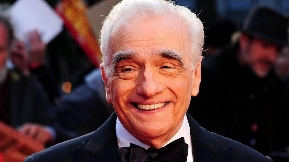 Martin Scorsese hat eine Bitte an sein «The Irishman»-Publikum