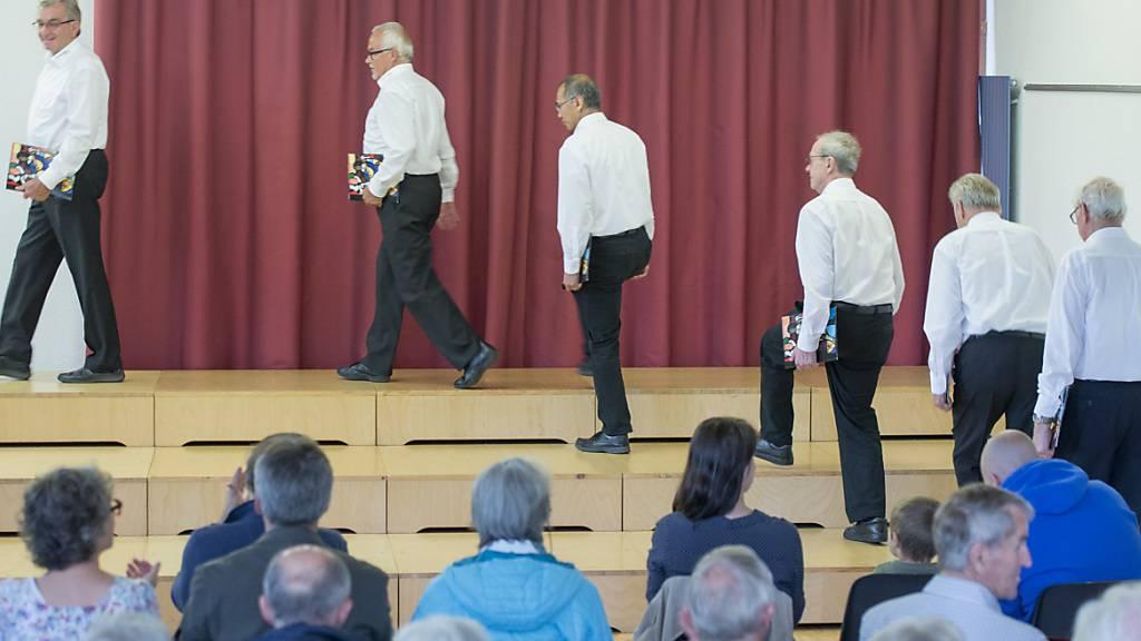 «Willisauer Bote» mit Kulturpreis ausgezeichnet