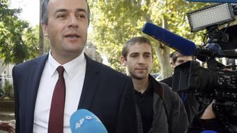 Rechstextremer Politiker Lopez erhielt über die Hälfte der Stimmen